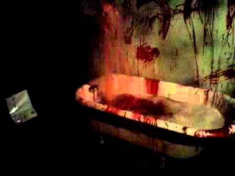 bloodtub